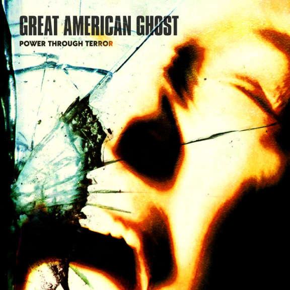 Great American Ghost Power Through Terror LP 2020