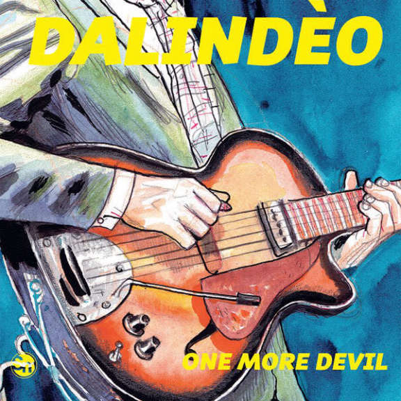 Dalindeo One More Devil EP LP 2017