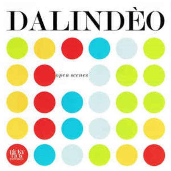 Dalindeo Open Scenes LP 2014