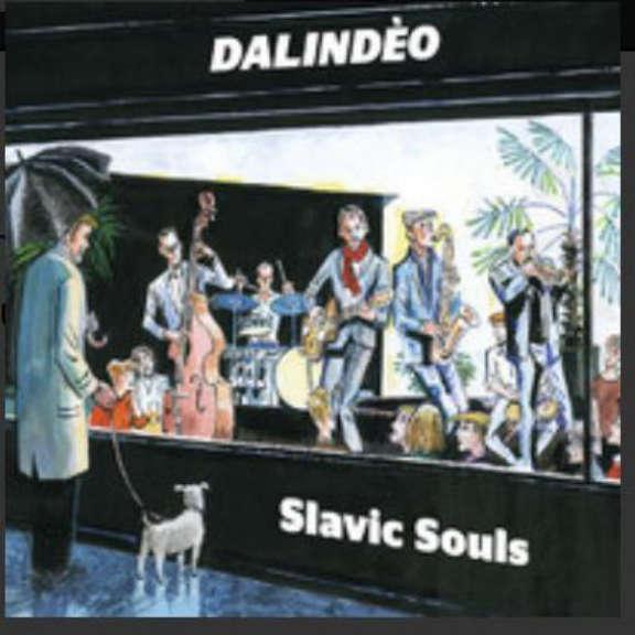 Dalindeo Slavic Souls Oheistarvikkeet 2016