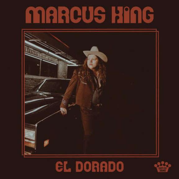 Marcus King El Dorado LP 2020