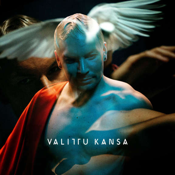 Antti Tuisku Valittu Kansa LP 2020