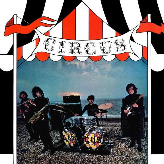 Circus Circus  LP 2020