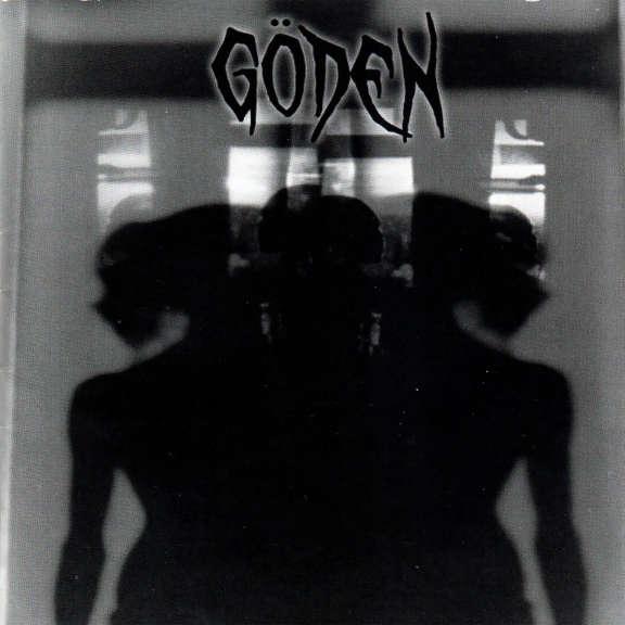 Goden Beyond Darkness (Black) LP 2020
