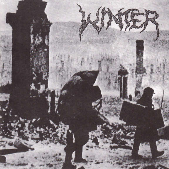 Winter Into Darkness (Coloured) LP 2020
