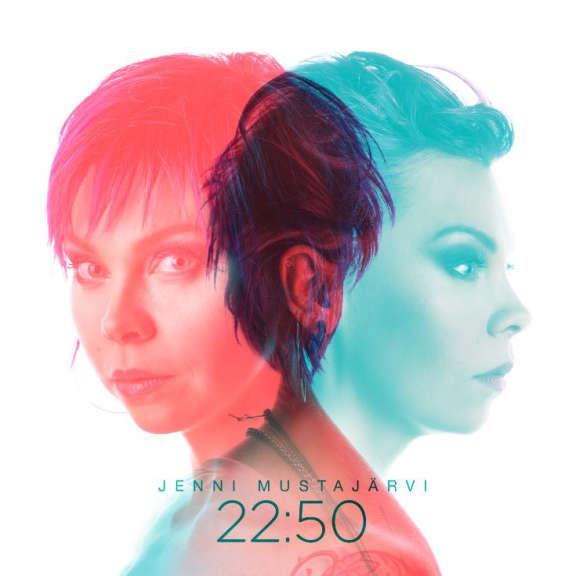 Jenni Mustajärvi 22:50 Oheistarvikkeet 2020