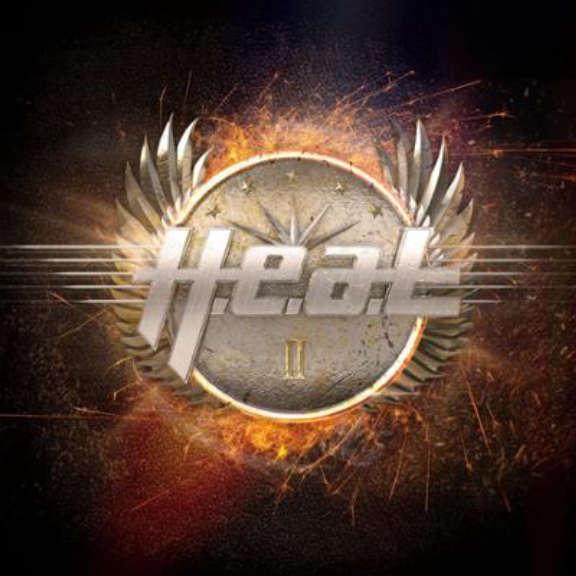 H.E.A.T II LP 2020