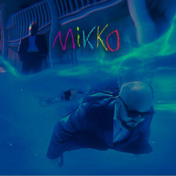 Pyhimys Mikko LP 2020