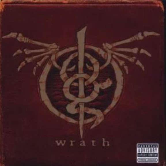 Lamb Of God Wrath LP 2020