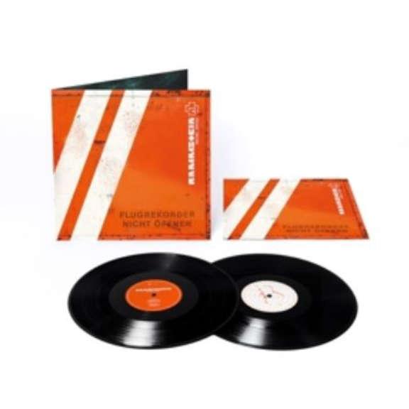 Rammstein Reise, Reise LP 2020