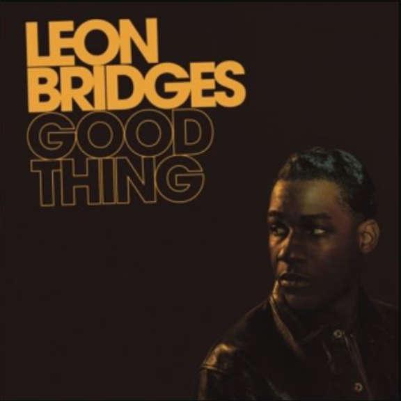 Leon Bridges Good Thing  LP 2018