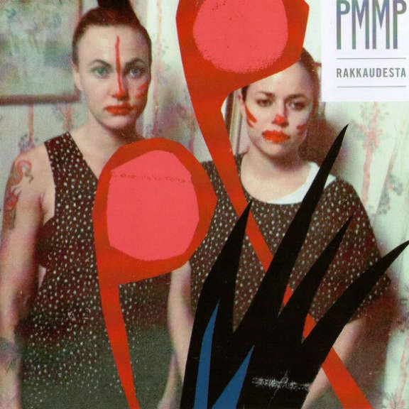 PMMP Rakkaudesta LP 2020
