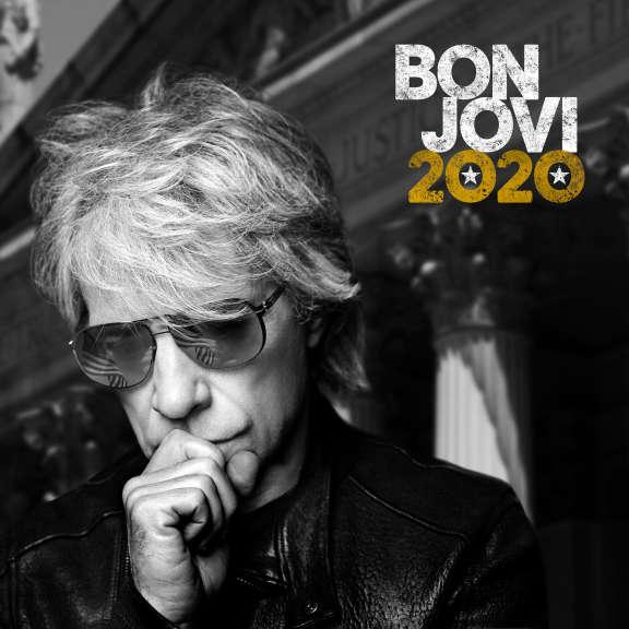 Bon Jovi 2020 Oheistarvikkeet 2020