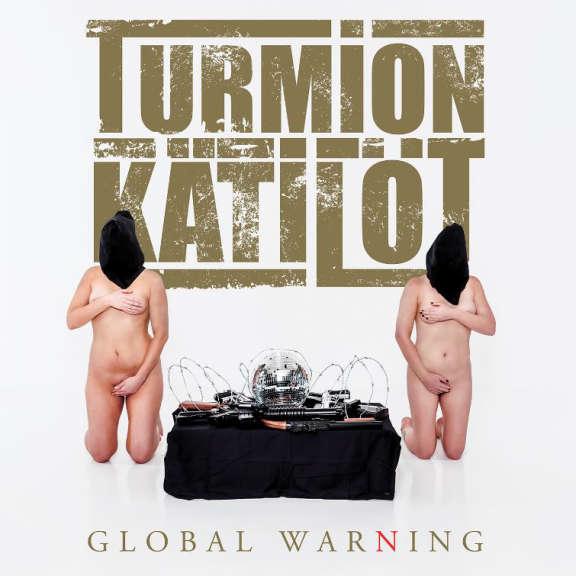Turmion Kätilöt Global warning Oheistarvikkeet 2020