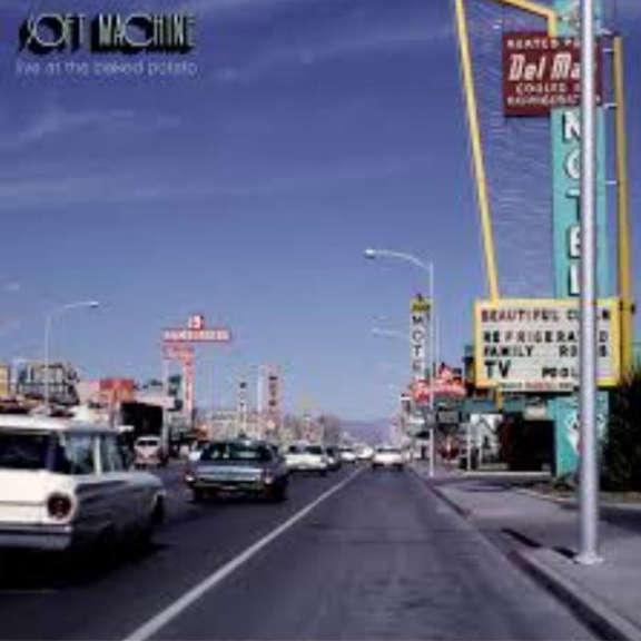 Soft Machine Live At The Baked Potato LP 2020