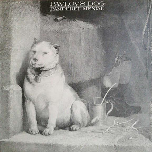 Pavlov's Dog Pampered Menial LP 2020