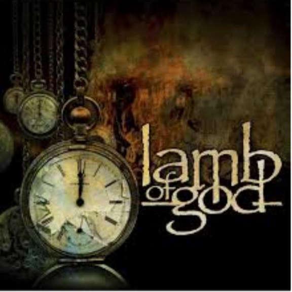 Lamb Of God Lamb Of God LP 2020