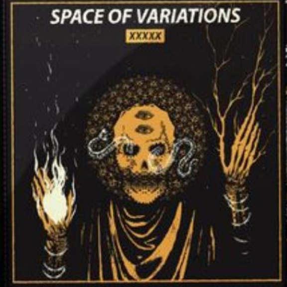 Space of Variations Xxxxx Oheistarvikkeet 2020