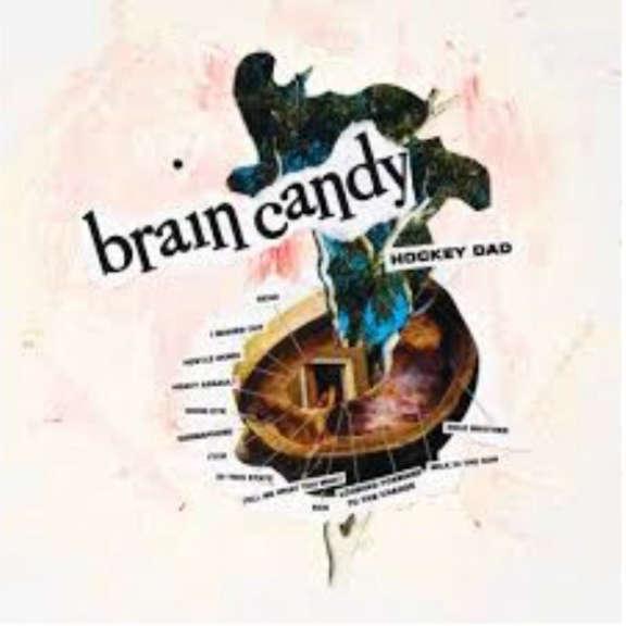 Hockey Dad Brain Candy LP 2020