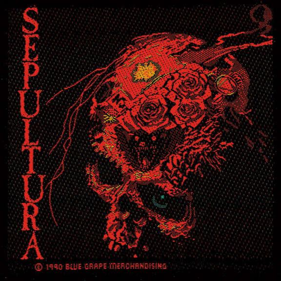 Sepultura Beneath the remains Oheistarvikkeet 2020