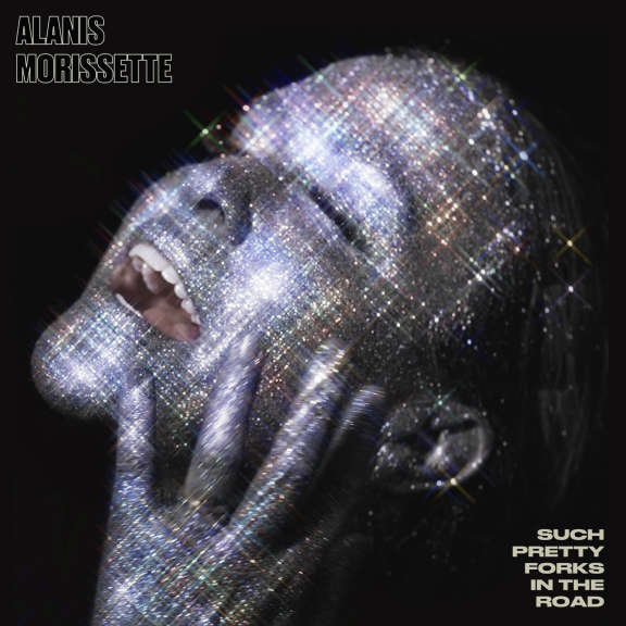 Alanis Morrissette Such Pretty Forks in the Road LP 2020