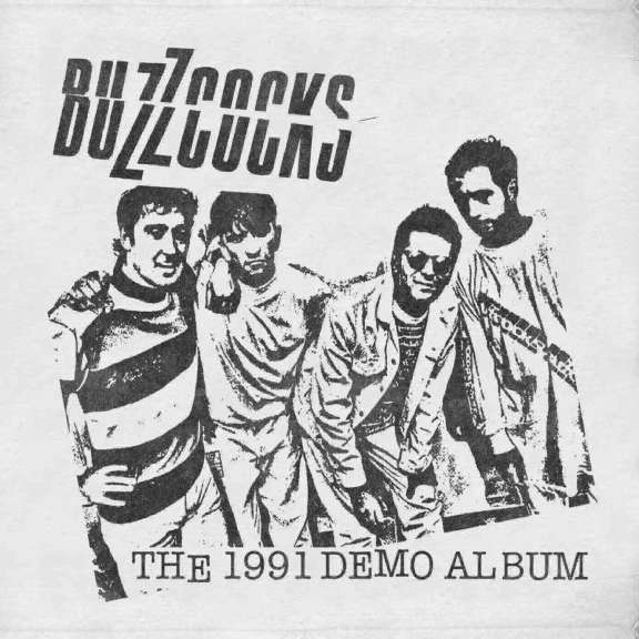 Buzzcocks The 1991 Demo Album LP 2020