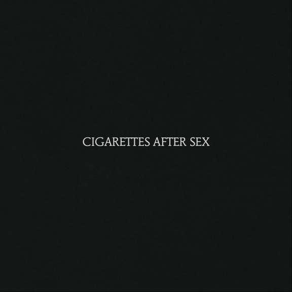 Cigarettes After Sex Cigarettes After Sex LP 2017