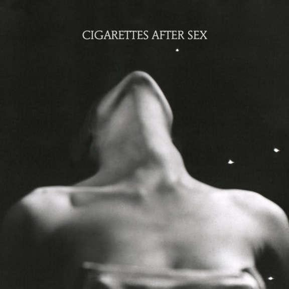 Cigarettes After Sex EP 1 LP 2017