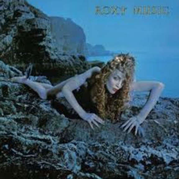 Roxy Music Siren LP 0