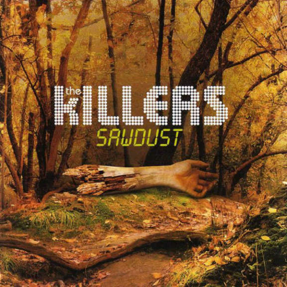 The Killers Sawdust LP 2018