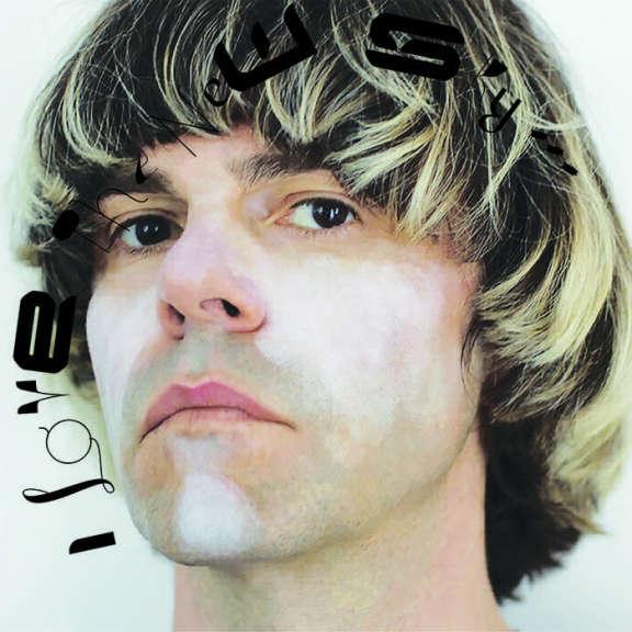 Tim Burgess I Love the New Sky LP 2020