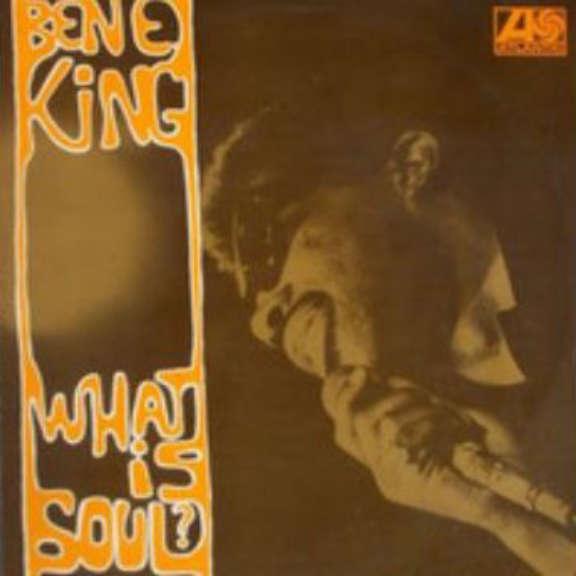 Ben E. King What Is Soul? LP 2020