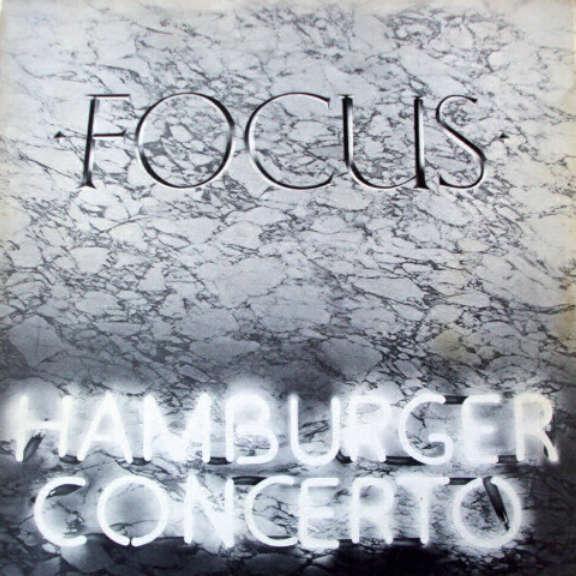 Focus Hamburger Concerto LP 2020