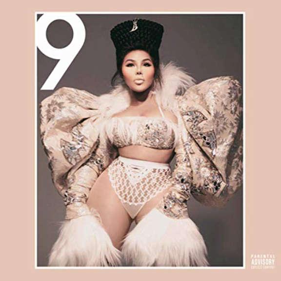 Lil Kim 9 LP 2020