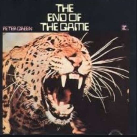 Peter Green End of the Game LP 2020
