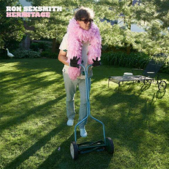 Ron Sexsmith Hermitage LP 2020