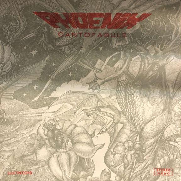 Phoenix Cantofabule LP 1975