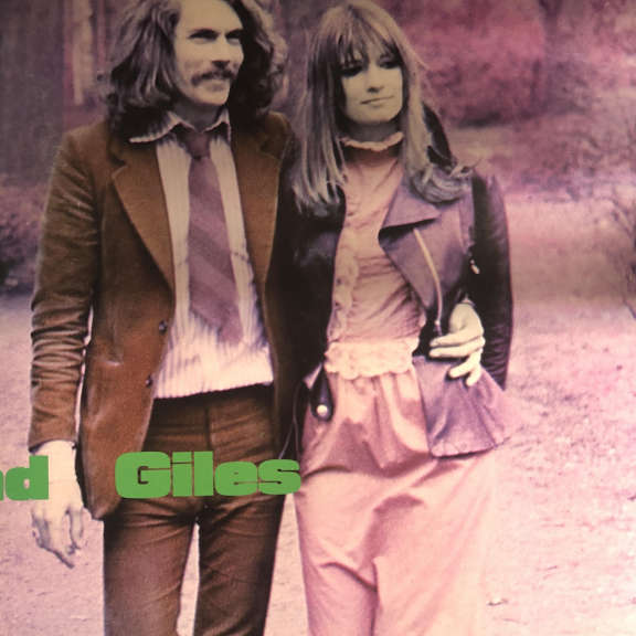 McDonald And Giles McDonald And Giles LP 1970