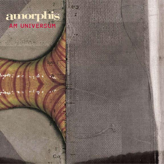 Amorphis Am Universum Oheistarvikkeet 2001