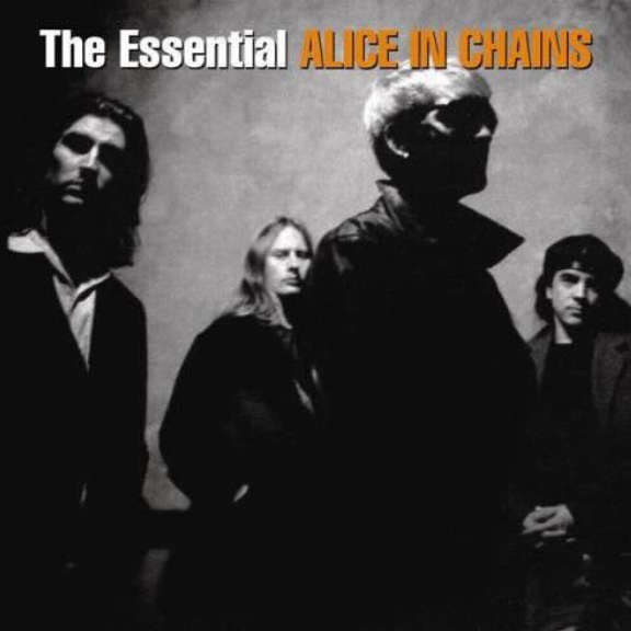 Alice In Chains The Essential Alice In Chains Oheistarvikkeet 2006