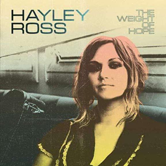 Hayley Ross The Weight of Hope    Oheistarvikkeet 2020