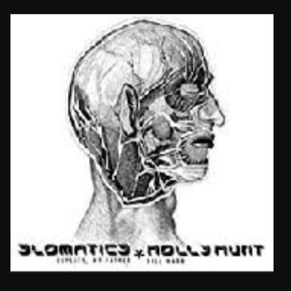 Slomatics / Holly Hunt ULYSSES, MY FATHER / BILL WARD  7 tuumainen 2020