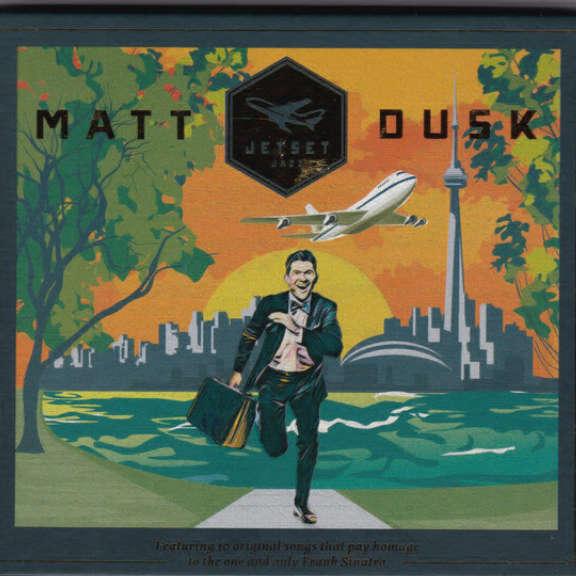 Matt Dusk JetSetJazz Oheistarvikkeet 2020