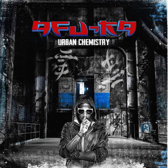 Afu-Ra Urban Chemistry   Oheistarvikkeet 2020
