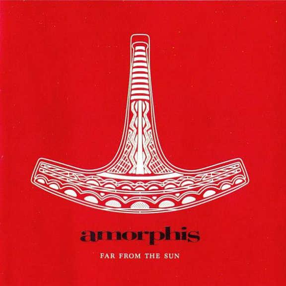 Amorphis Far From The Sun Oheistarvikkeet 2003