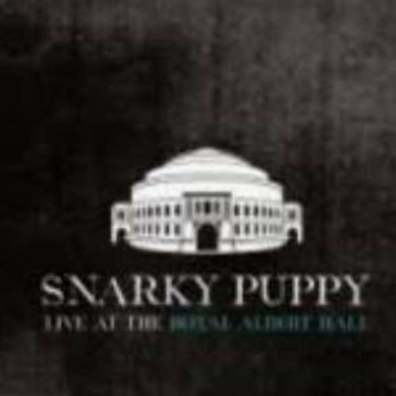 Snarky Puppy Live at Royal Albert Hall Oheistarvikkeet 2020