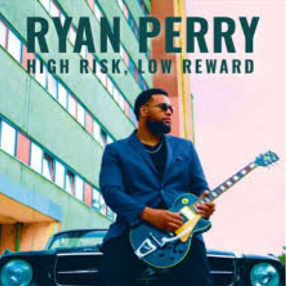 Ryan Perry High Risk, Low Reward Oheistarvikkeet 2020