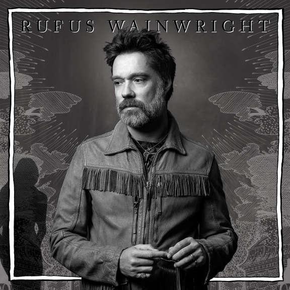 Rufus Wainwright Unfollow the Rules    Oheistarvikkeet 2020
