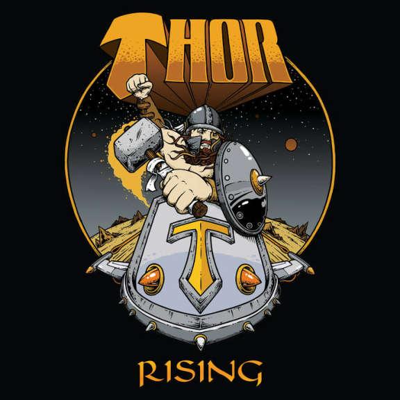 Thor Rising Oheistarvikkeet 2020