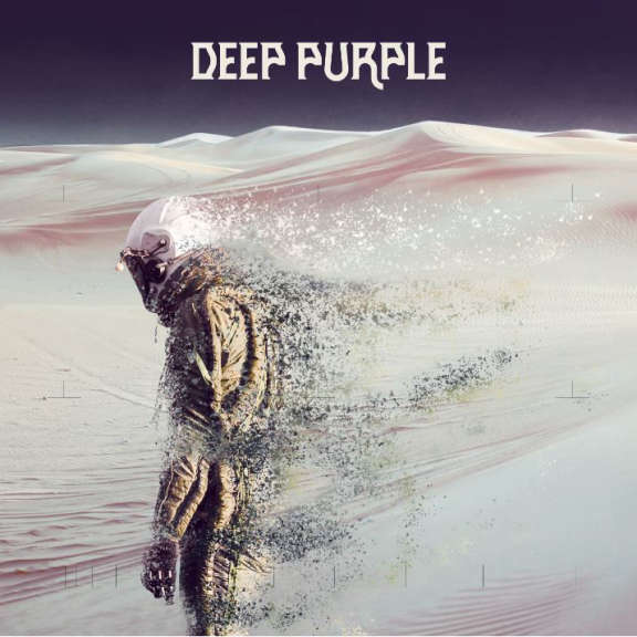 Deep Purple Whoosh! LP 2020